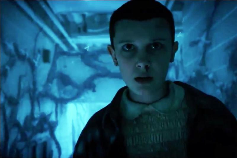 Quel est le vrai prénom d'Eleven ?