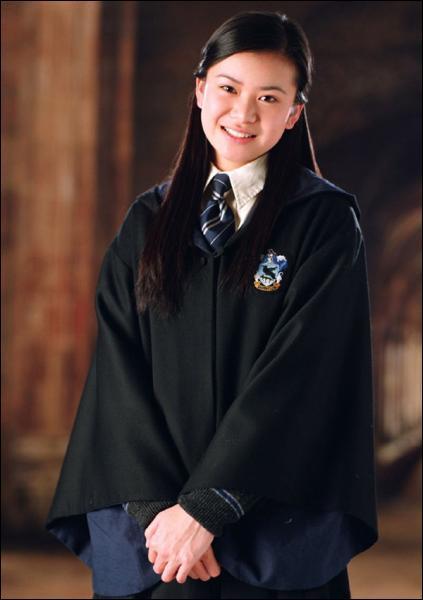 De quelle équipe de quidditch Cho Chang est-elle supporter ?