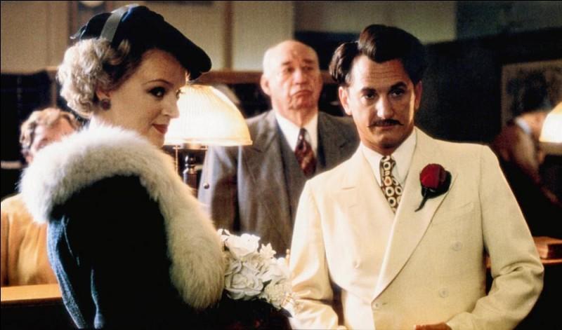 Dans le film Accords et désaccords, c'est Sean Penn qui est le héros. Quelle est sa profession ?