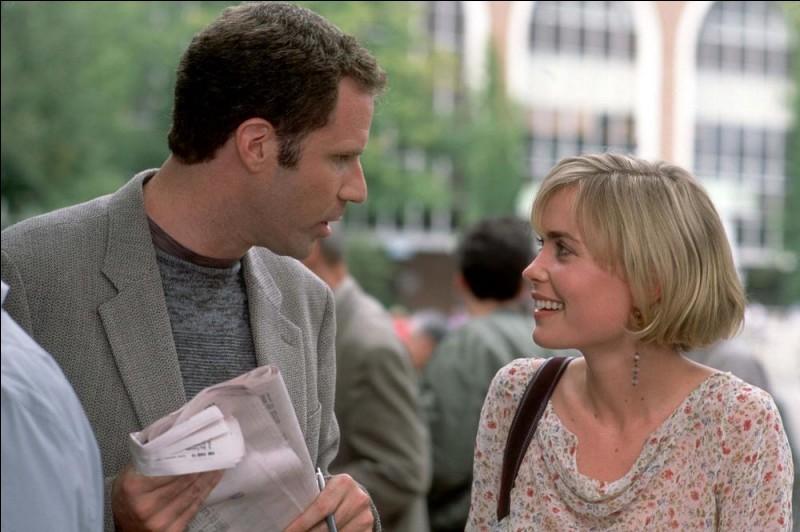 Will Ferrell, grand acteur comique, tient l'un des rôles principaux dans le film Melinda et Melinda. Quelle profession a-t-il ?