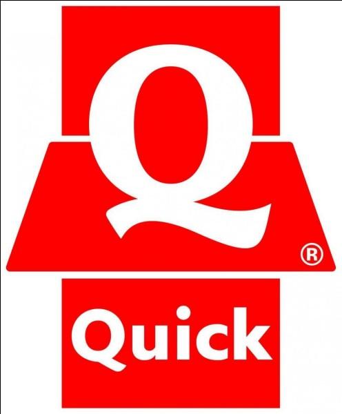 Comment appelle-t-on les personnes qui mangent au Quick ?