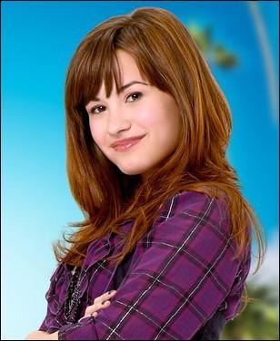 Quel est le titre du générique de Sonny with a chance, interprêté par Demi ?