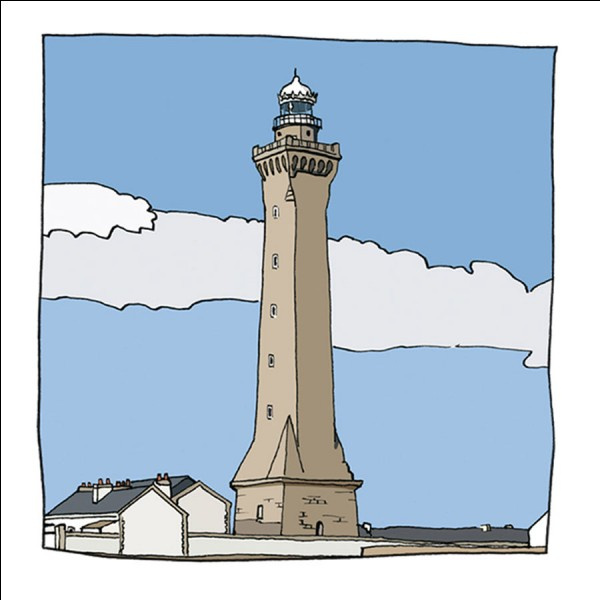 Quel est ce phare de Penmarc'h ?