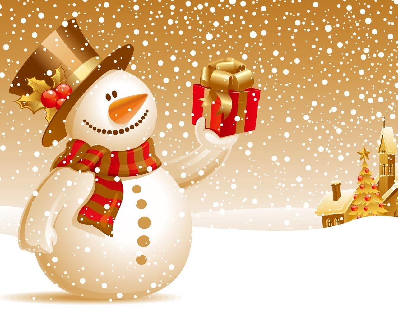 Quizz spécial Noël