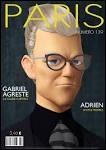 Quel est le signe de la marque de Gabriel Agreste ?