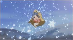 Comment s'appelle le Shugo Chara de Mifuyu, qui apparaît dans les épisodes 14 et 15 ?