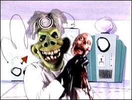 Qui est ce sympathique médecin sorti de Terror Toons?