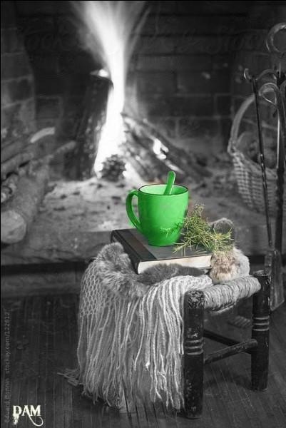 Et enfin, qui sait faire un bon café ?