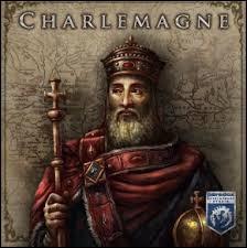 Comment était surnommée la mère de Charlemagne ?