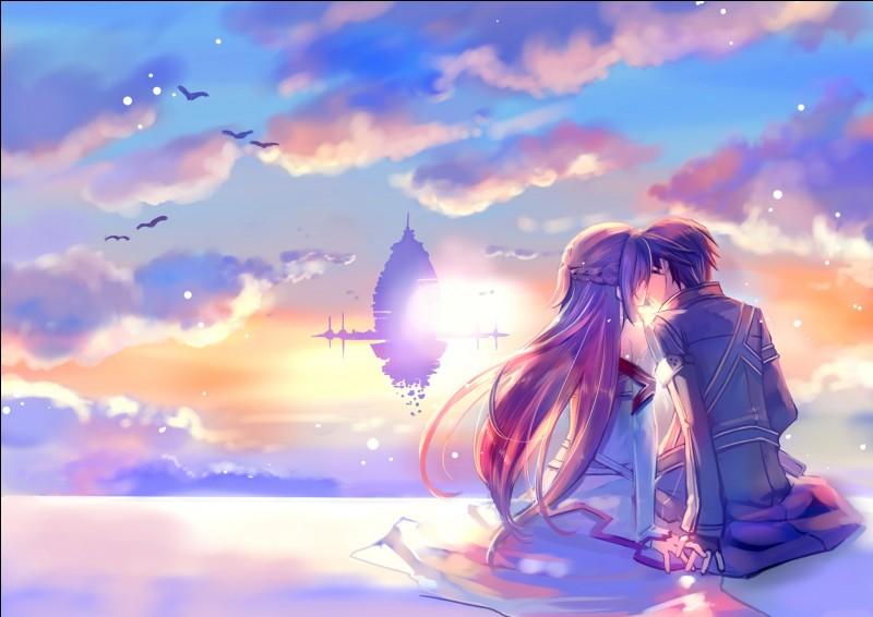 Aimes-tu les histoires d'amour ?
