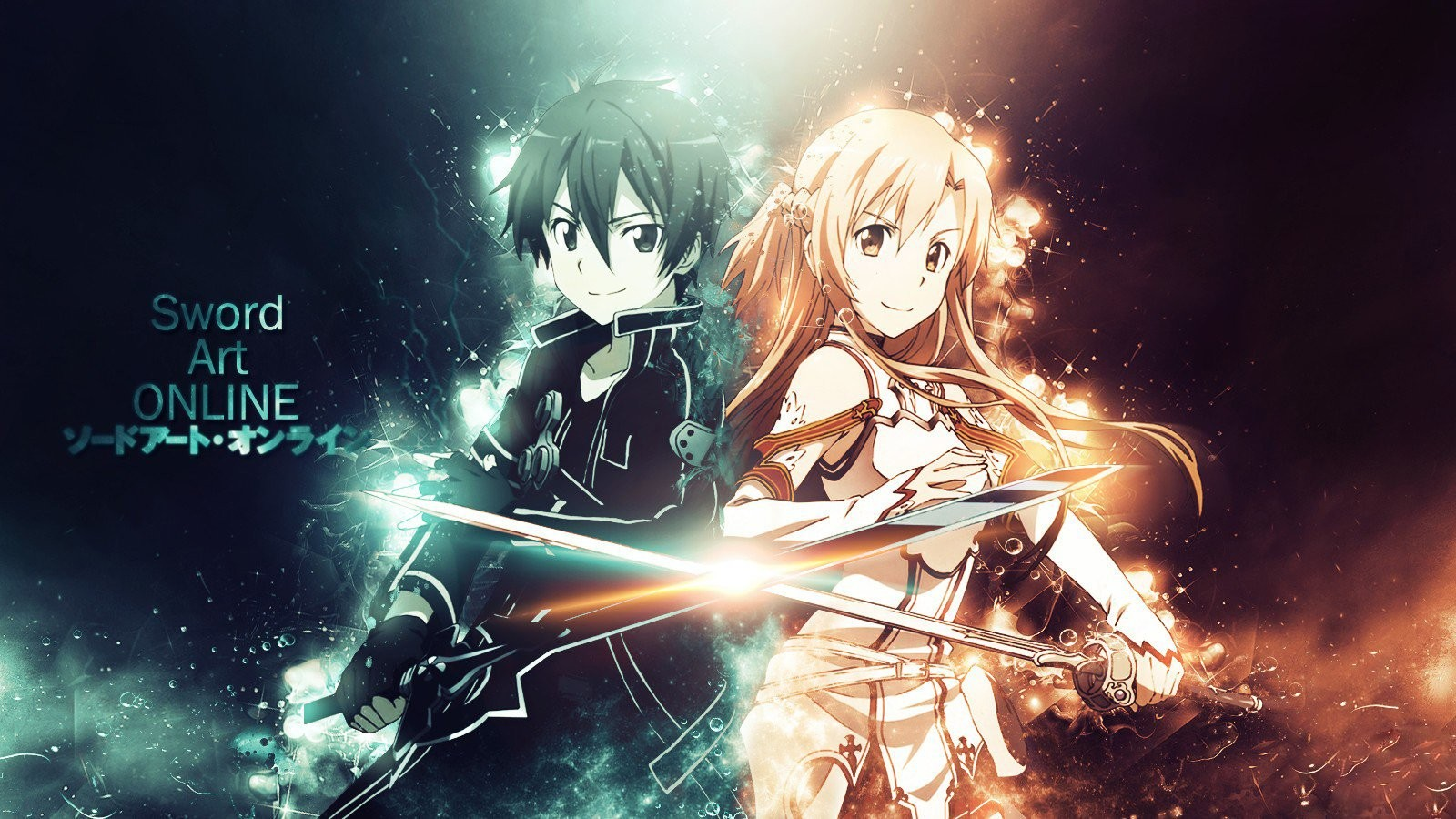 Aimerais-tu Sword Art Online ?