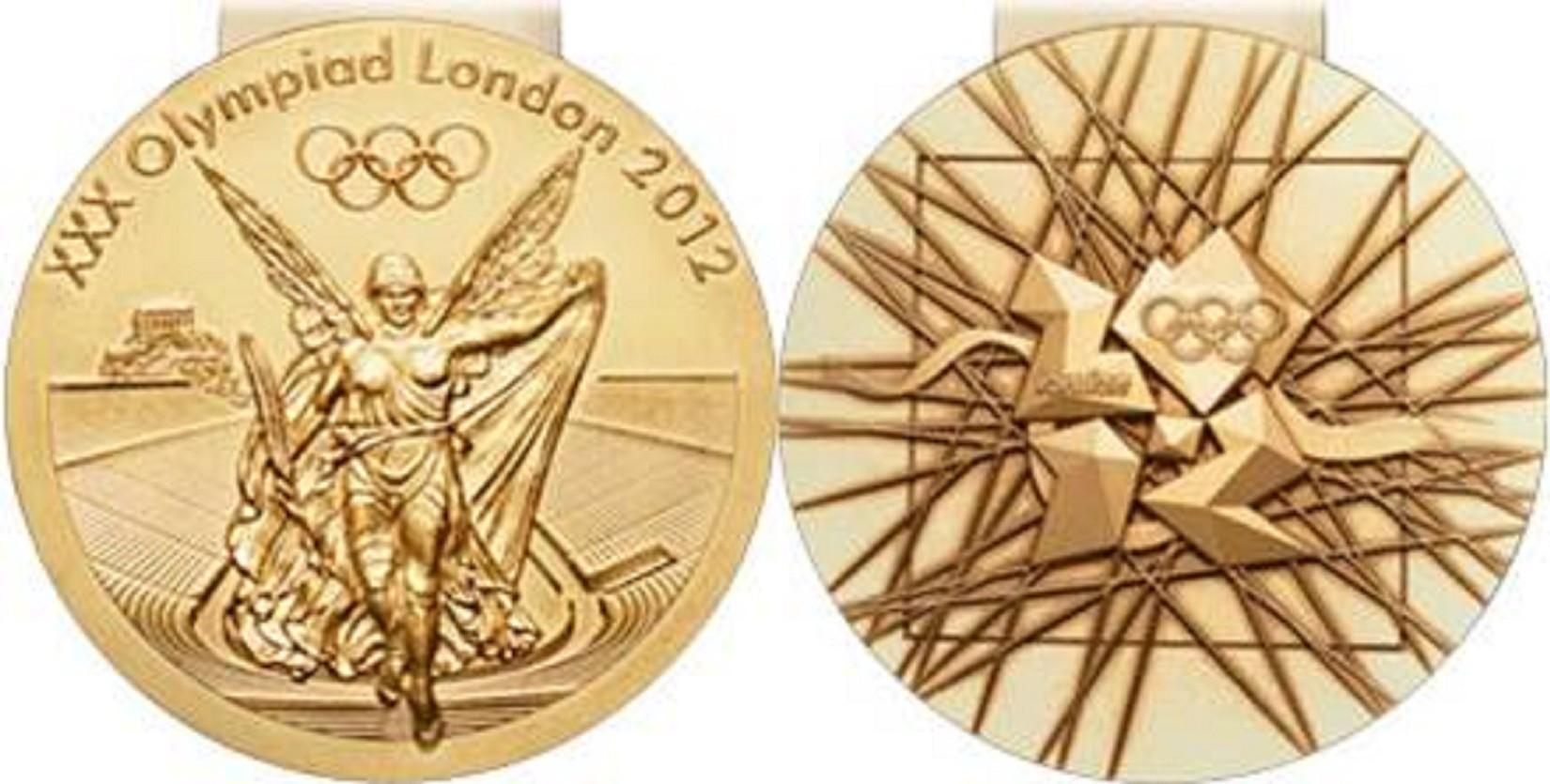 Quelques sportifs médaillés d'or aux Jeux olympiques !