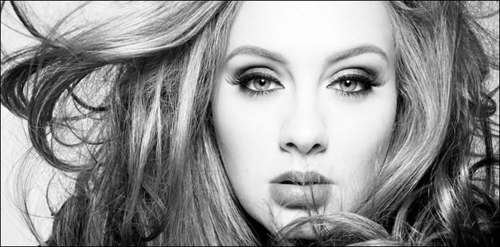"""A - La chanteuse """"Adele"""" est née dans le New Hampshire, aux États-Unis."""