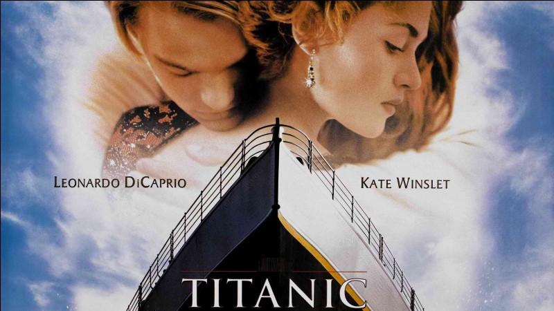 Kate Winslet est l'actrice principale du film de James Cameron « Titanic ». Elle porte un prénom de fleur dans ce film. Lequel ?