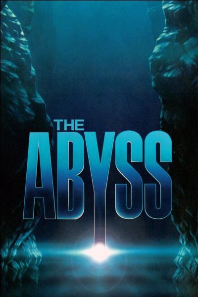 Dans le film « Abyss » de James Cameron, l'USS Montana, un sous-marin nucléaire lanceur d'engins américain, coule non loin du bord de la fosse des Caïmans (7 686 mètres de profondeur) après une rencontre fortuite avec un objet immergé non identifié. Dans quelle mer cette fosse est-elle située ?