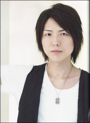 Comment s'appelle son Seiyuu ?