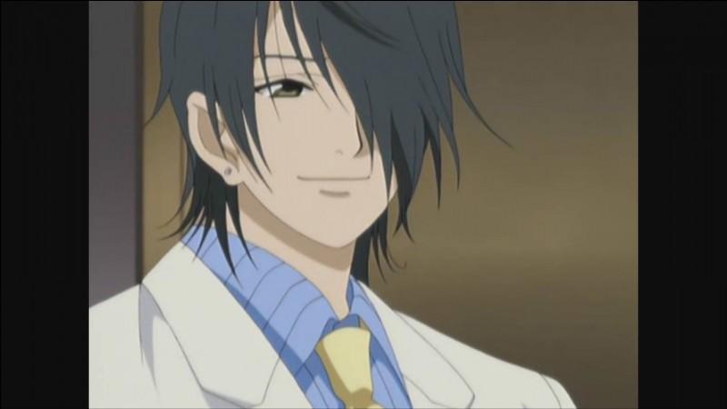 Quel objet était Ichimoku Ren à l'origine ?