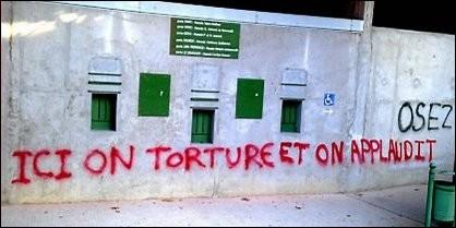 Quel artiste compare Madrid à Dachau dans une chanson ?