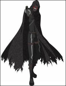 """Quel est ce personnage de """"Sword Art Online"""" ?"""