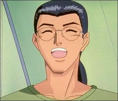 """Quel est ce personnage de """"Great Teacher Onizuka"""" ?"""