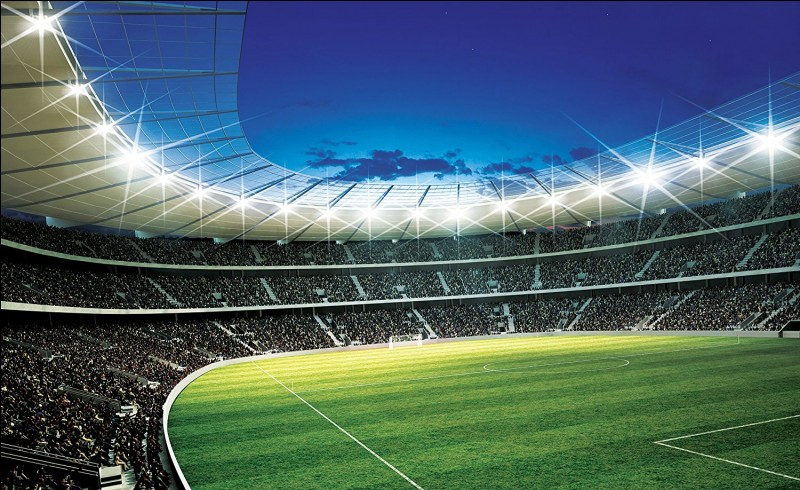 Comment s'appelle le stade du RMA ?