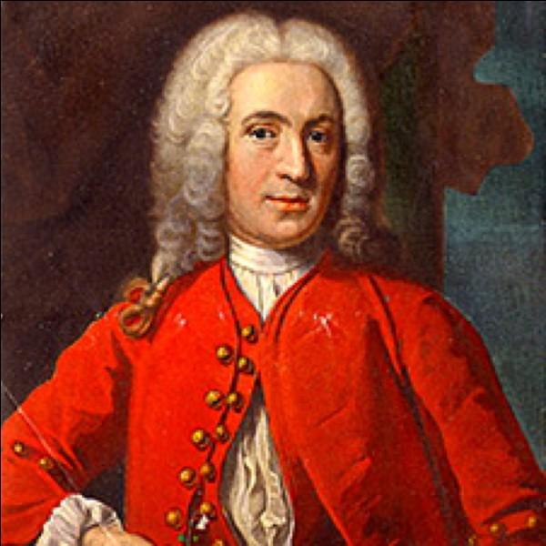 En 1742, qui a inventé une échelle thermométrique qui porte son nom ?