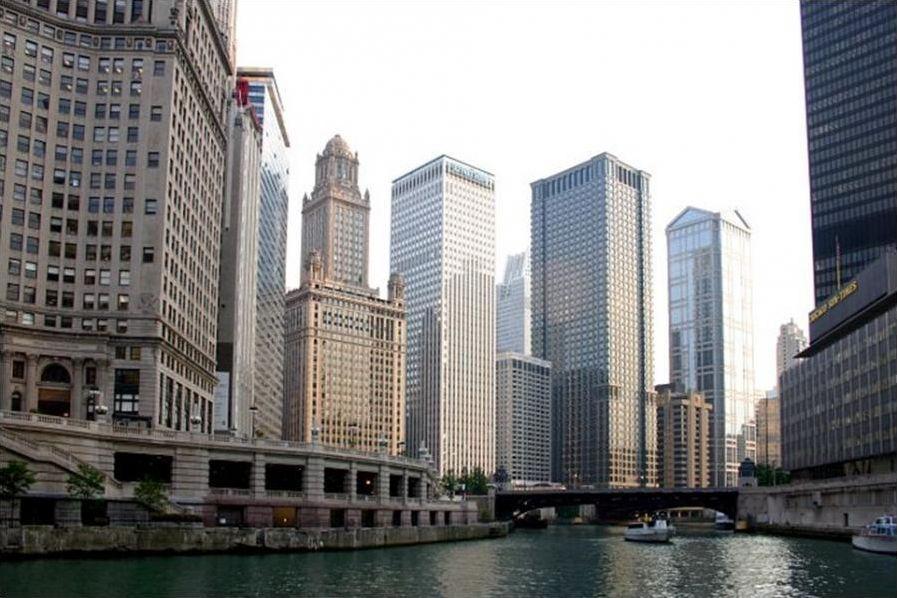 Chicago et Mumbay