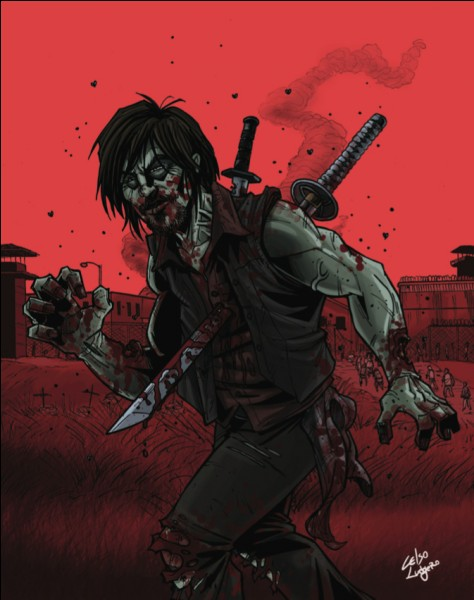 Daryl meurt-il ?