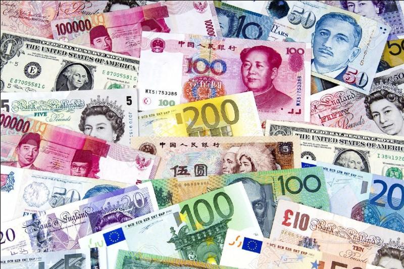 Le Népal et le Pakistan ont la roupie pour monnaie.