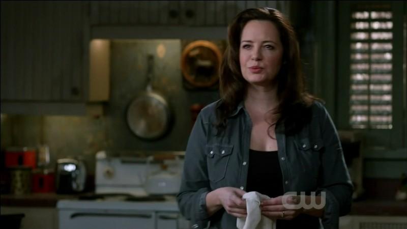 """Avec quel autre personnage de la série est-elle en couple ? Ne serait-ce qu'un """"certain temps""""... !"""