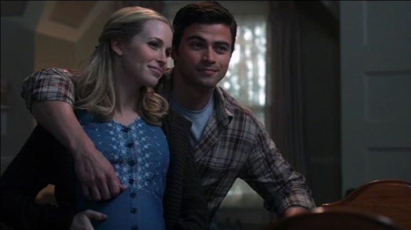 Quel est son lien avec les deux personnages principaux de la série ?