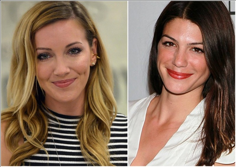 Qui sont les deux actrices à avoir joué ce rôle ?