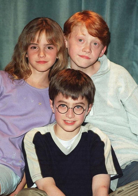 Connais-tu Harry Potter ?