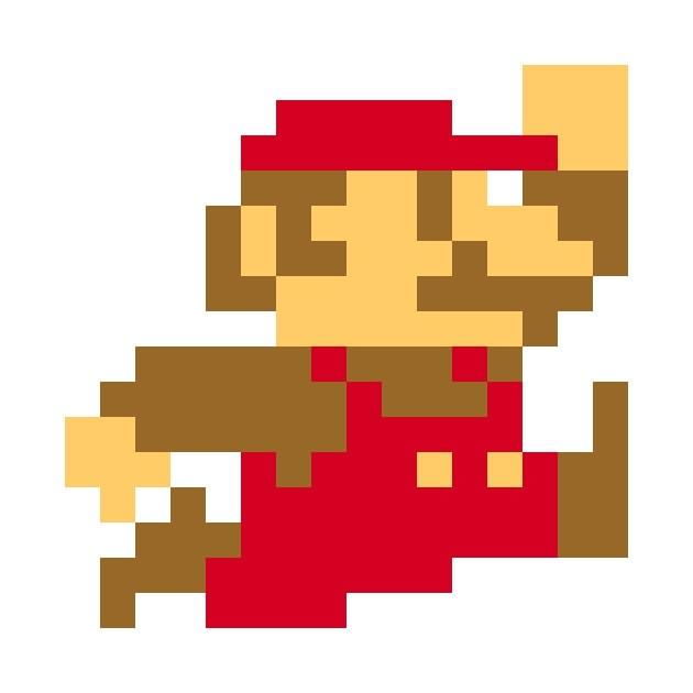 Petites anecdotes sur le jeu ''Super Mario''
