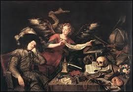 Ce peintre vallisolétain œuvra durant le XVIIe siècle.