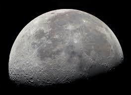 La Lune ''pas facile du tout ''