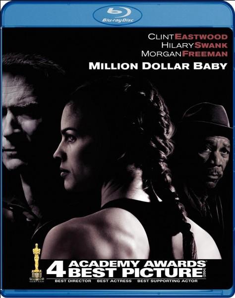 Quel est le sujet de Million Dollar Baby?