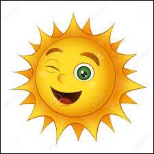 Le Soleil est né il y a environ...