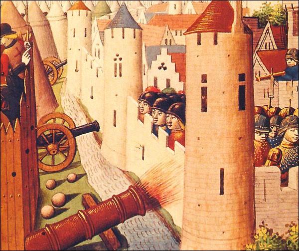 Quelle est cette ville, assiégée par les Anglais en 1429, et délivrée par l'armée conduite par Jeanne d'Arc.