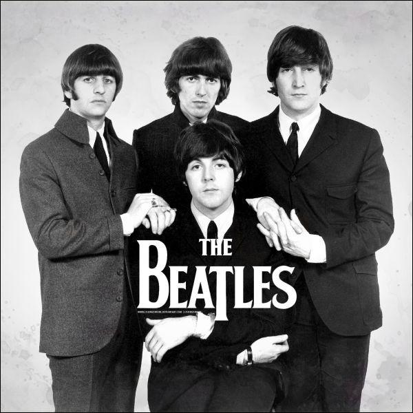 Chansons des Beatles