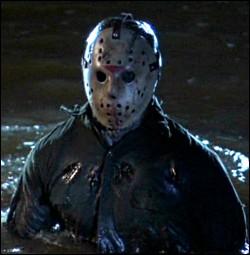 """Dans """"Vendredi 13"""", Jason a coupé la tête de Freddy Krueger."""