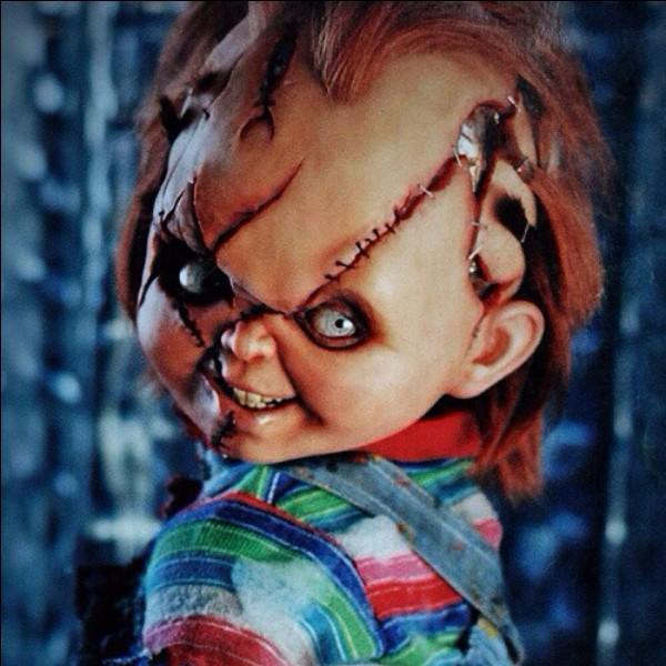 Chucky est possédé par l'esprit d'un tueur.