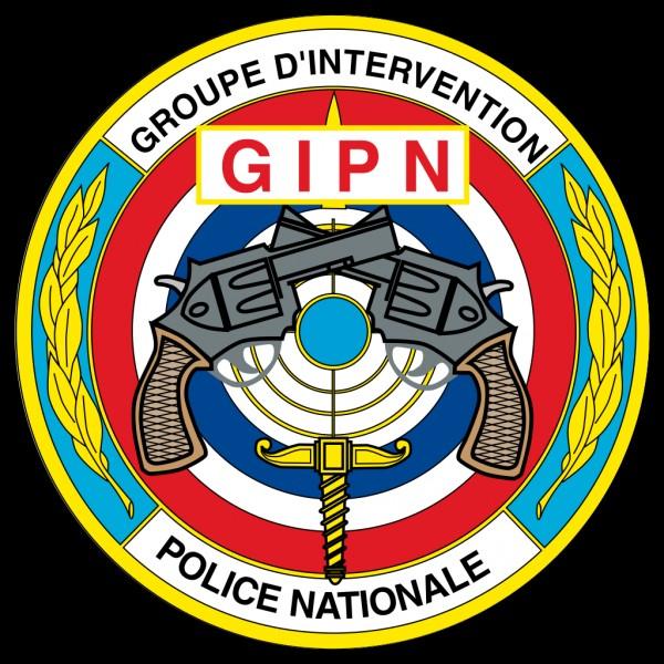 Quelle est l'embleme du GIPN ?