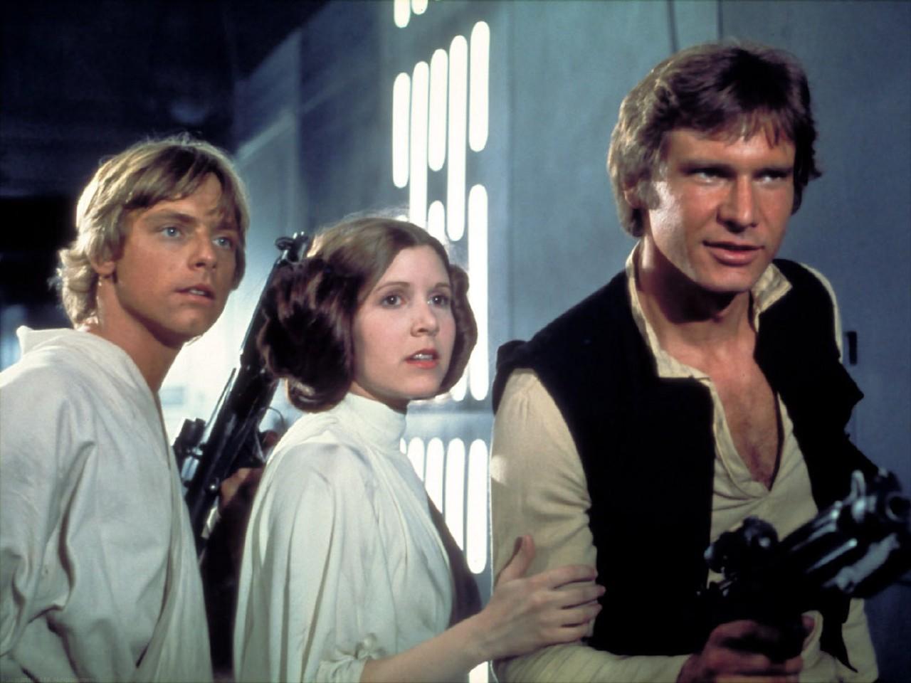 Star Wars Spécial citations !