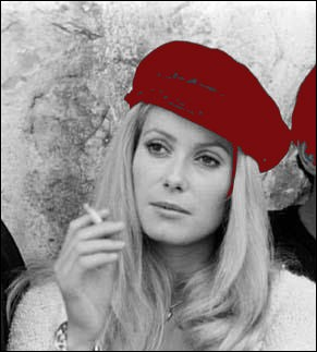 Dans quel film de Bunuel joue Catherine Deneuve ?