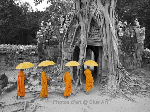 Qui est Siddhārtha Gautama ?