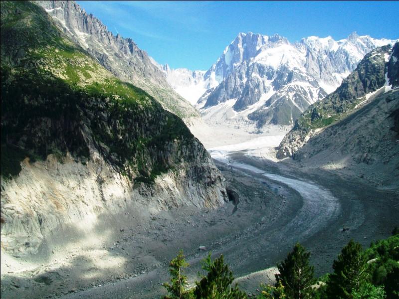 En quelle année la première compagnie de guides de haute montagne, celle de Chamonix, fut-elle officiellement créée ?