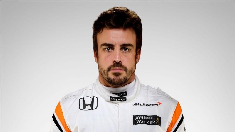 Quand a-t-il été chez McLaren ?