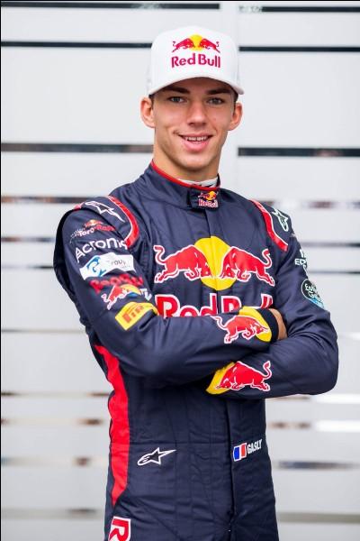 À quel Grand Prix est-il entré en F1 ?