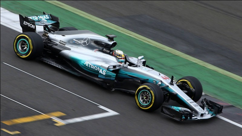Formule 1 (2017)
